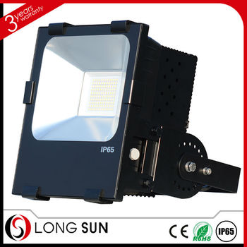 waterproof IP65 led project lamp outdoor led floodlight for garden/building