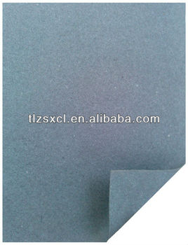 0.6mm TaiLong bonded leather supplier in china