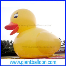 PVC Big Inflatable Duck