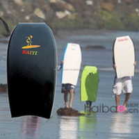 Water Sports Entertainment EPS Bodyboard Customized