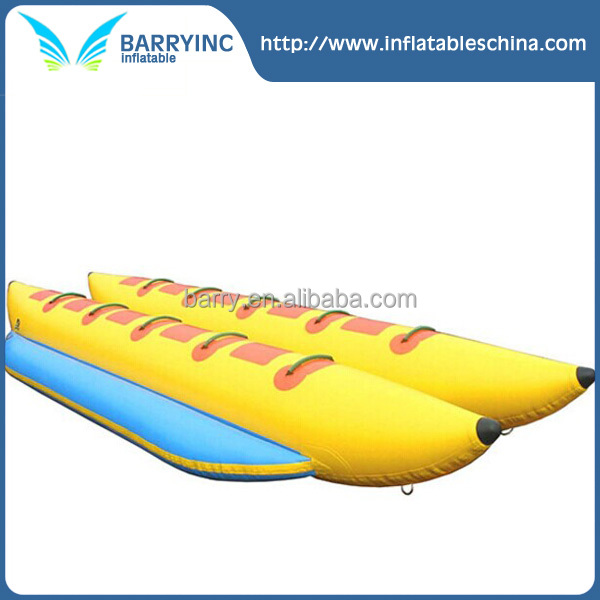 Amusement rides water park equipment Kids electric boat seat