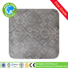 500*500mm zodiac lava playground tile