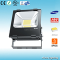 IP65 CE RoHS floodlight , High Brightness 50w led flood light