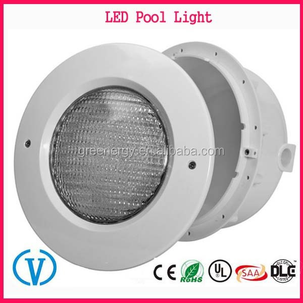 Available At Alibaba.com In Russian 12V Recessed RGB par56 led swimming pool lights