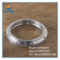 High Precision Aluminum CNC Machining Parts custom in china