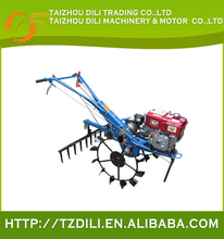 Agricultural machinery mini tractors