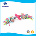 Eco-Friendly Non Toxic Dog Rope Chew Pet Toy Imported From China