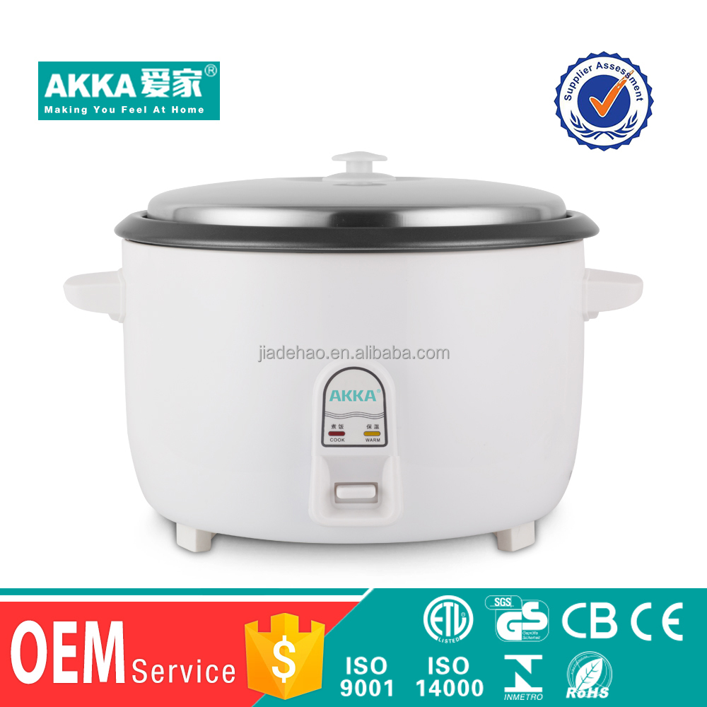 New arrival cheap iranian multi deluxe rice cooker drum rice cooker