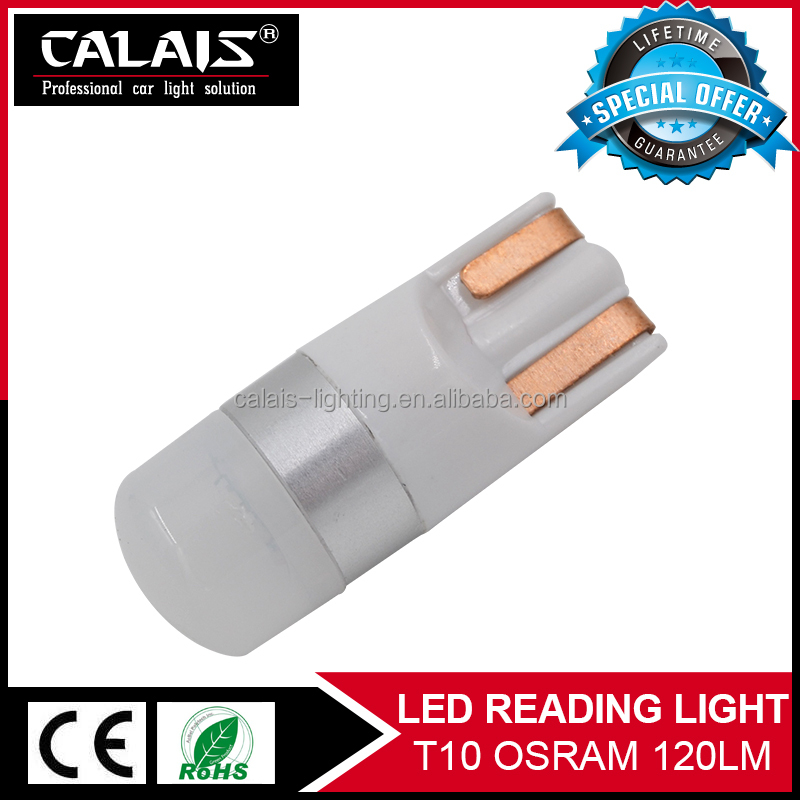 Hot sale Led <strong>bulb</strong> for car light T10/W5W/194 led <strong>bulb</strong> canbus with red white blue amber color