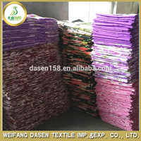polyester microfiber fabricShandong province INDIA market Polyester 3D printed fabric /bedsheet /duvet cover from China supplie