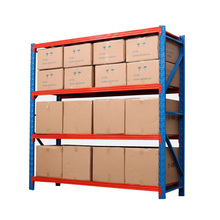 Clothes Storage Racking Frame Beam Racks Pallet Mold Storage Rack 1.5-2T