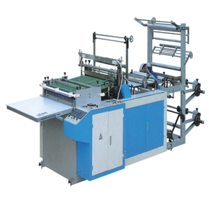 High efficiency small t shirt printing bag machines for sale making machine