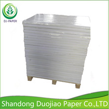 Carbonless NCR Paper Sheets