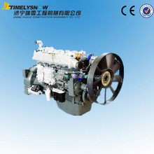 weichai diesel engine WD615.50 in construction machinery