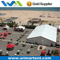 20x30m Big Size Sports Tent For