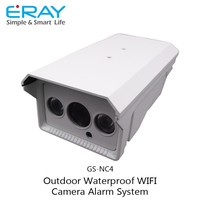 New Wifi Smart Home Products CCTV Security Syestem Waterproof Outdoor Wireless Remote Control Camera