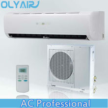 solar airconditioner for homes 24000btu air conditioning remote control 60Hz inverter R410a Popular Selling Panel