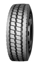 On-and-off road R86 12.00R24 tube tyre for truck