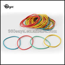 New Colorful Professional Tattoo Rubber Bands