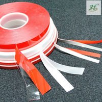 Permanent Bonding 3M Equivalent Double Side VHB Clear transparent elastic windshield tape adhesive