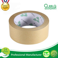 Self-Adhesive Kraft Paper Roll Brown Packing Tape