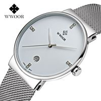 WWOOR WOR 8018 Men Watches Top