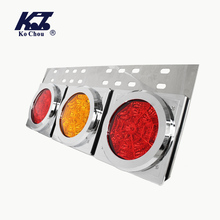 rear lights led trailer combination tail lamp for universal type truck
