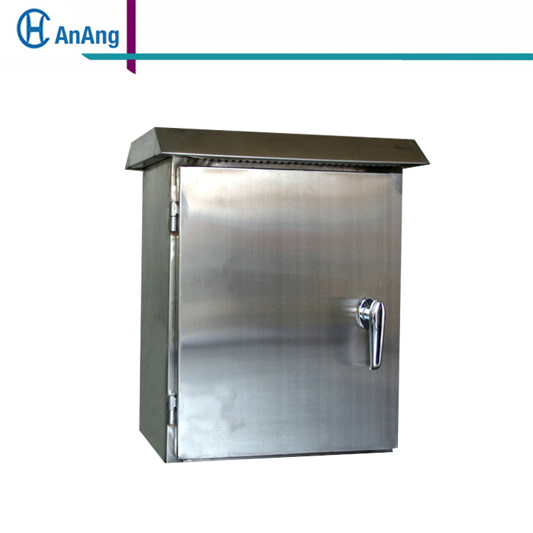 Stainless Steel Waterproof Outdoor Box For Switch