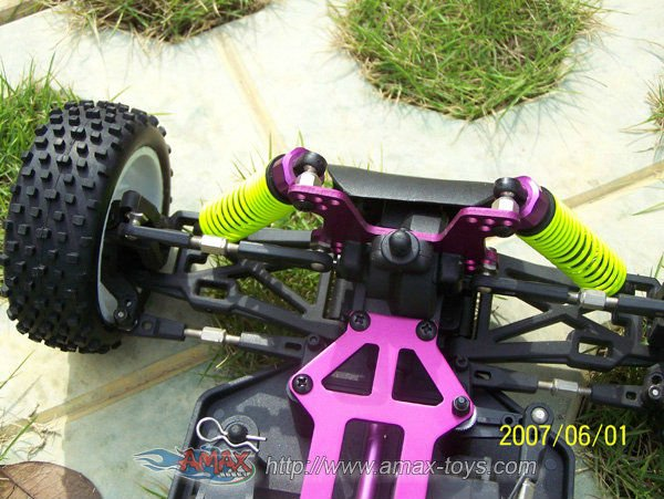 eb-94107 hsp 1/10 electric off road remote control rc buggy car