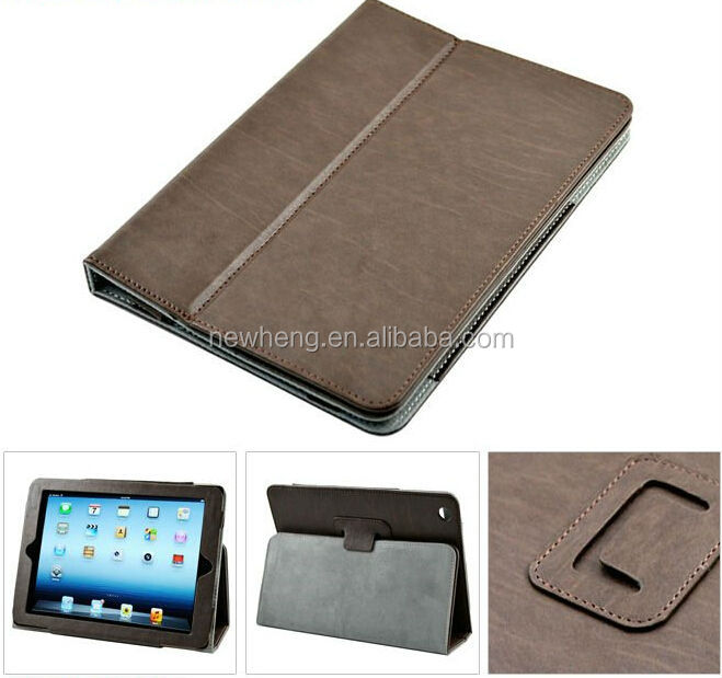 style leather case for ipad air accessories