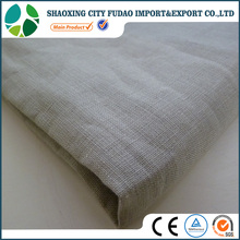 100% flax linen shirts wholesale fabric for towels