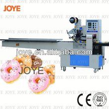 Full Automatic JY-420/DXD-420 H-FFS Bagging Machine/Pillow Type Bread Roll Wrapping Machine