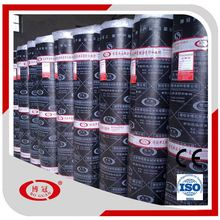 bitumen sbs waterproofing roofing sheet roll