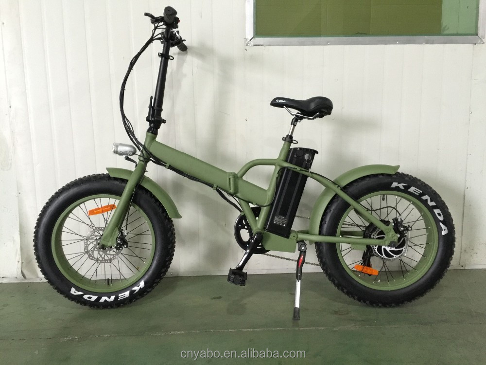 Sport Star Fat tire lithium battery electric dirt bike mountain bike electric bikes
