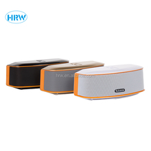 New Design SupportTF Card/USB Hands Free Wireless Portable Bluetooth Speaker