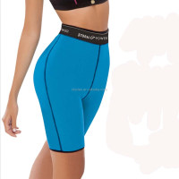 Hot Sale Women Slimming Pants Professional Neoprene Sweat Body Shapes