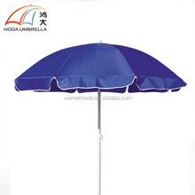 Outdoor Advertising Custom Sun Beach Umbrella for promotion