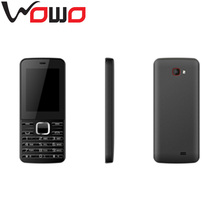 Low Price cell phone T560 with 2.4 QVGA screen support