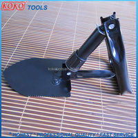 middle size foldable chinese military shovel