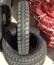 high quality motorcycle/tricycle/three-wheeler tire and tube 4.00-12
