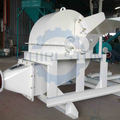 good quality wood crusher sawdust making machine