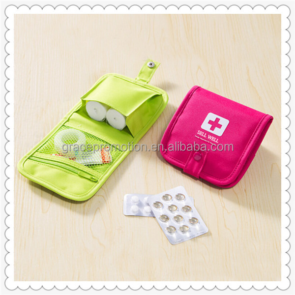 Wholesale Health Care Medical Home Equipment Travel First Aid Kit