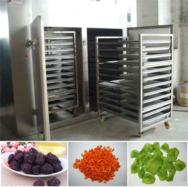 Keep original taste peach chips dryer machine/ banana drying oven for sale