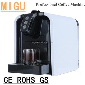 Coffee maker espresso coffee capsule nescafe machine to - Porta capsule nescafe ...