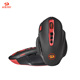 Most Popular Red Dragon High Resolution 14400 DPI Ergonomic Computer 2.4 G Wireless Gamer Gaming Mouse Wireless