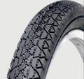 China Bicycle Tyre Factory Wholesale Traditional Bicycle Tire 26*2*1 3/4