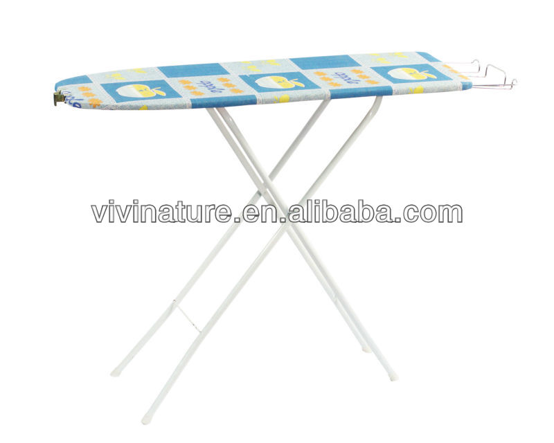 plastic ironing board with great reputation&good selling and reliable manufacture