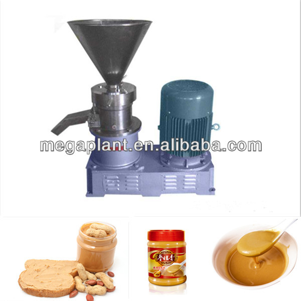 Peanut butter colloid mill/home use peanut butter machine for sale