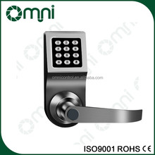 High Quality keypad Digital Card Door Lock Password Door Smart Lock Security Electric Lock
