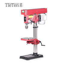 16mm High column vertical bench manual hand drilling machine price